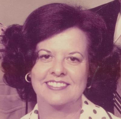 Betty Greene Nichols