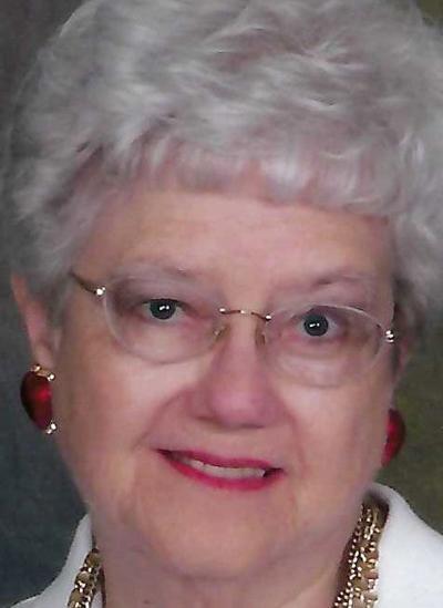 Janice Curtis West