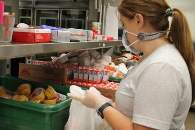 County schools get summer feeding grant