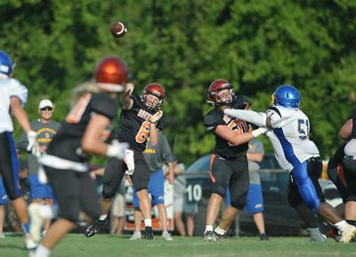 Cherokees show out against Sweetwater