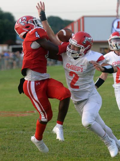 Loudon blanks Sequoyah on homecoming