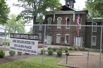 New courthouse annex a possibility