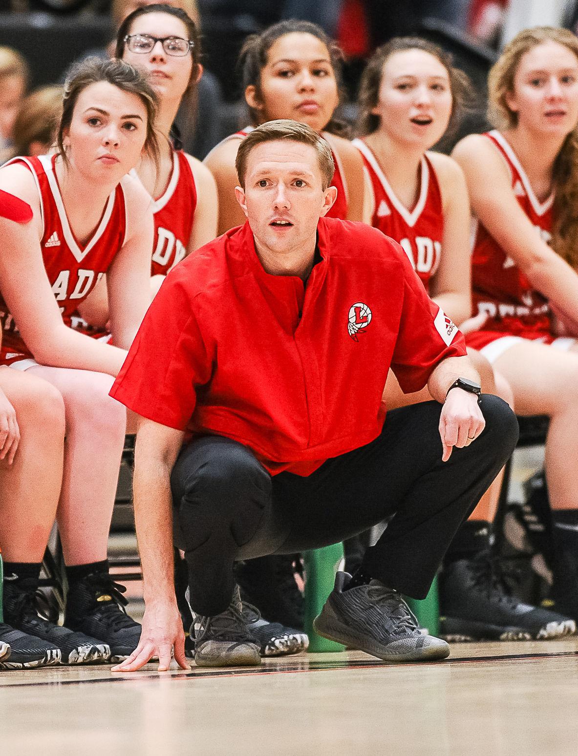 Following a coaching dream