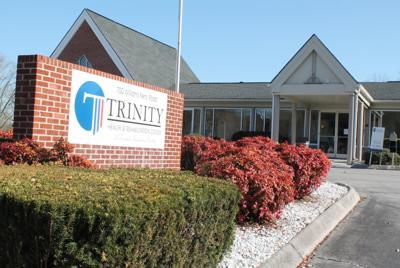 Former Baptist facility closing