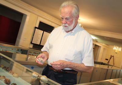 Seashell museum nears opening