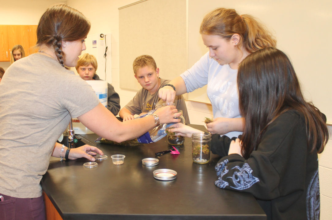 UT students make learning 'fun'