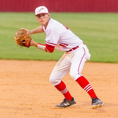 LHS baseball athlete heading to next level