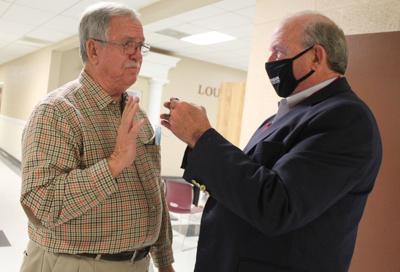Incumbents carry Lenoir City election