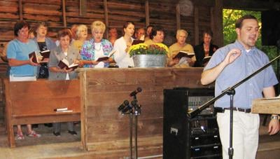 Revival tradition features unity