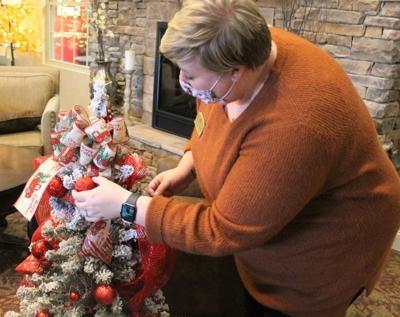 Making holidays special for seniors