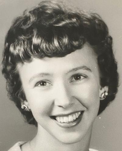 Sara Ann Morris Rogers