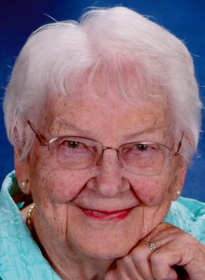 Mona Bertha Palsir Everson