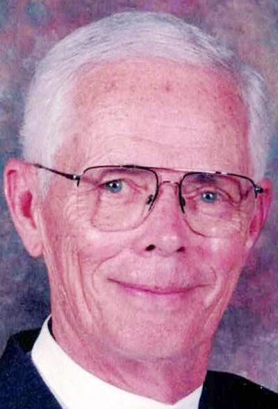 Hugh Richard Brashear Jr.