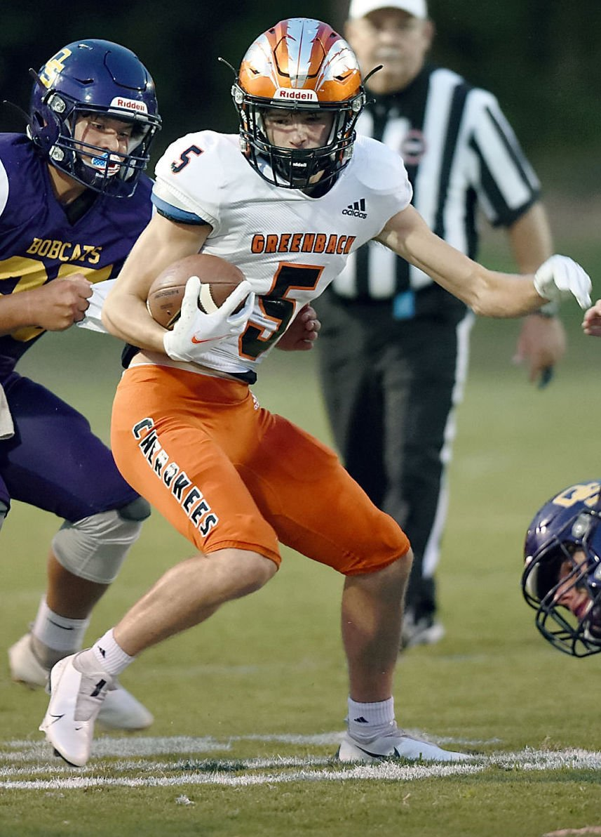 Football teams reach midway point