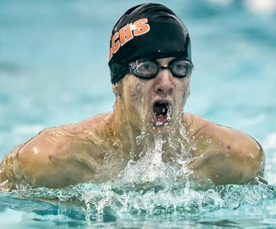 LCHS swim team drops first meet