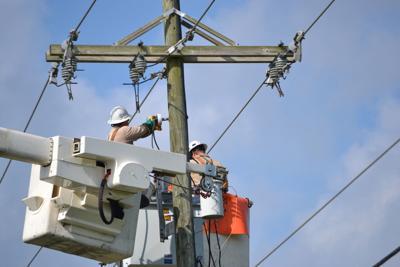 Utilities enact preparation plans