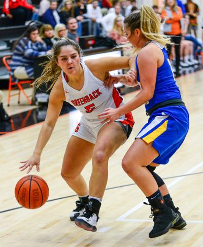 Lady Cherokees off to strong start