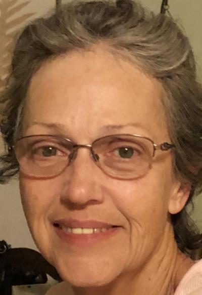 Martha R. Thomas
