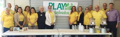 Promoting a healthier Loudon