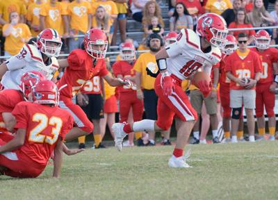Redskins blow past Chiefs