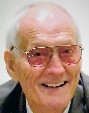 Fred Mitchell Shaver