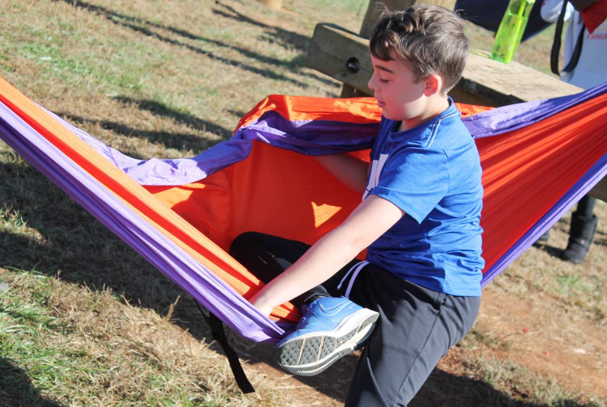 Camp North a hit with students