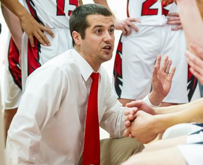 LHS assistant takes on new role