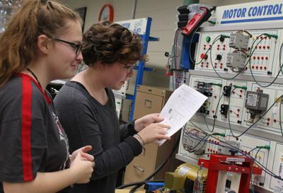 LCHS mechatronics to expand