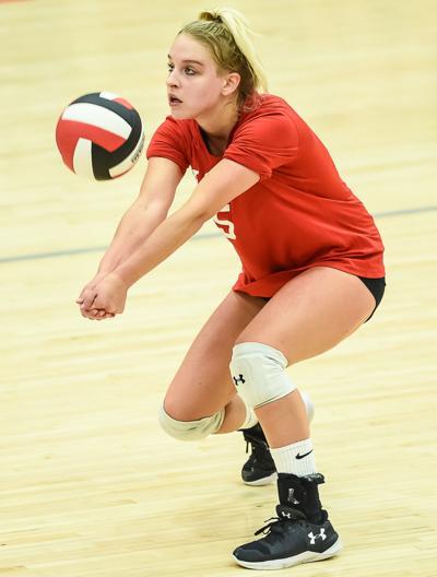 Former Lady Redskin set for college