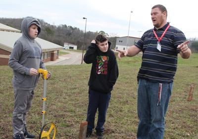 Local middle schools nab grant