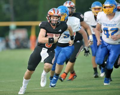 Greenback routs Sunbright to get win
