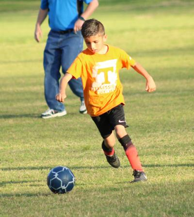 Youth soccer on the decline?