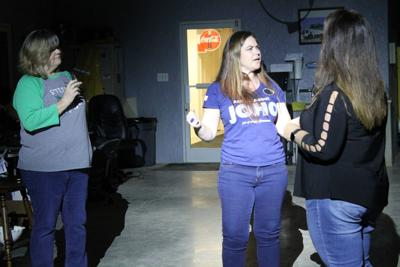 Lyric Theatre gears up for play