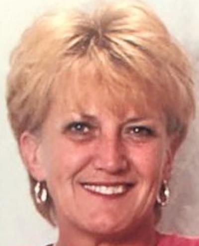 Cynthia Ann Baker Ackerman