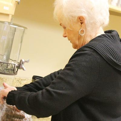 Faith Fellowship helps seniors