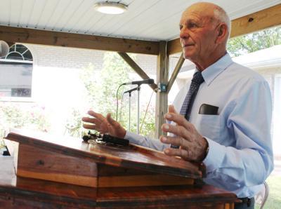 Old Time Gospel celebrates 41 years
