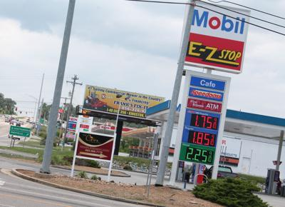 Gas prices low for Fourth