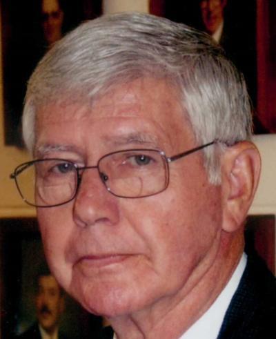 Billy 'Bill' G. Lankford