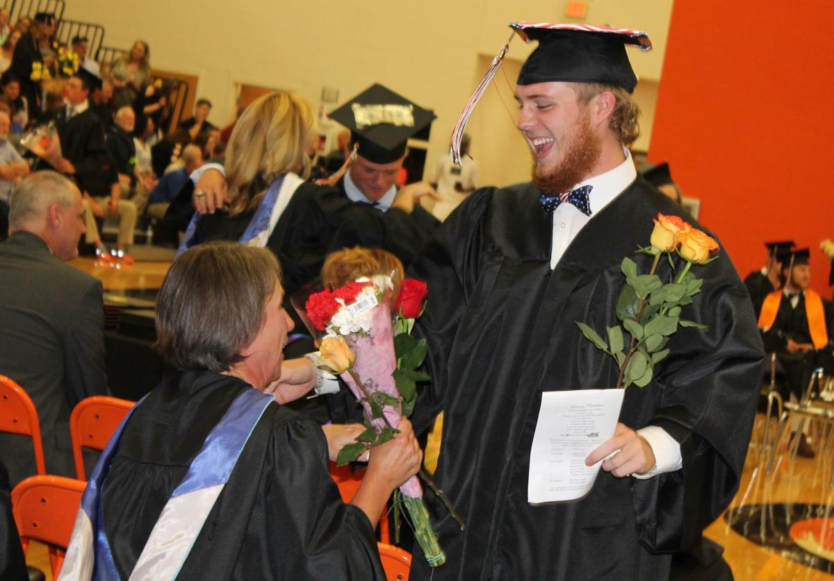 County students graduate