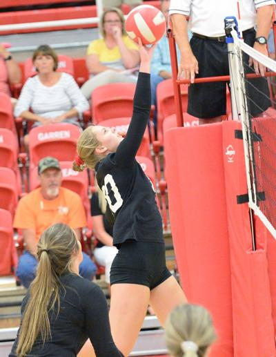 Lady Redskins take down Alcoa