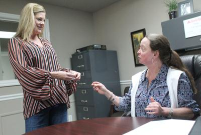 Local woman aims to spread kindness