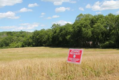 Fight for new subdivision continues