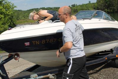 Safe boating in focus this weekend