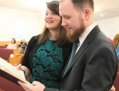 Woodlawn hosts Missionary Sunday