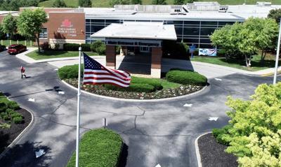 Area hospitals start COVID-19 trials