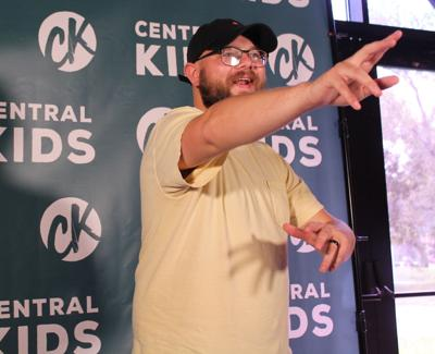 Central creates children's shows