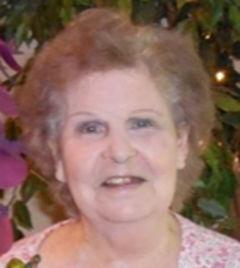 Patricia Greene Mitchell