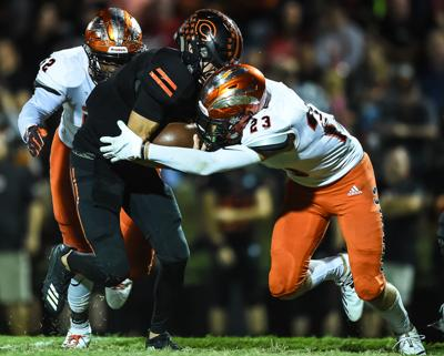 Greenback delivers sting to Coalfield