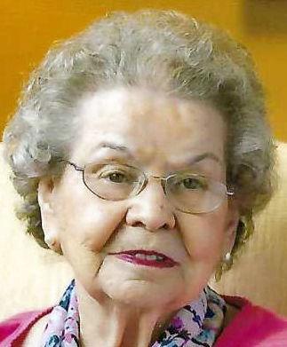 Freda Daniels Burnett