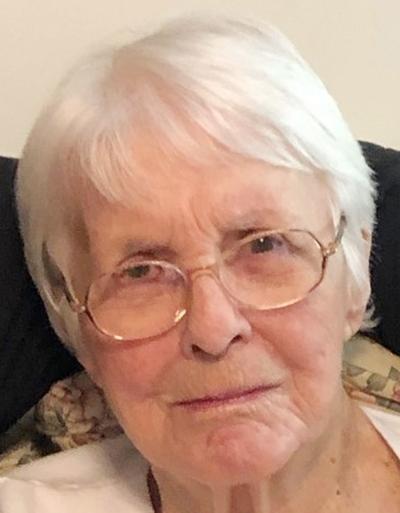 Alice Elizabeth Smith Kellar